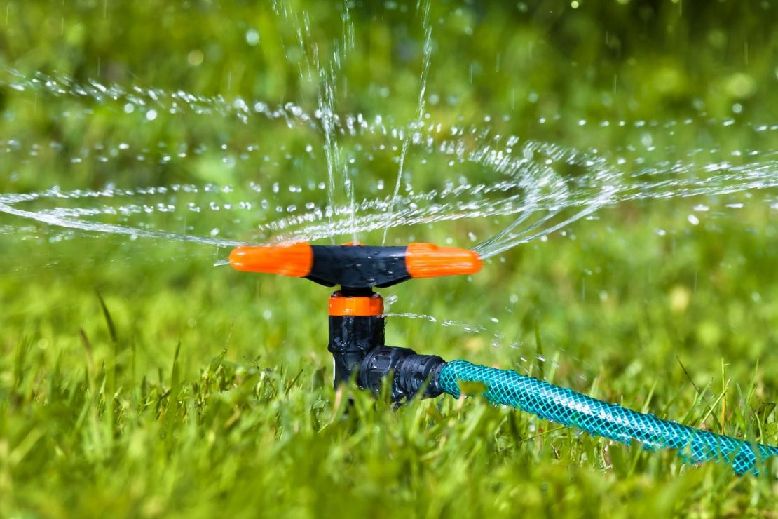 Automatic Watering Systems