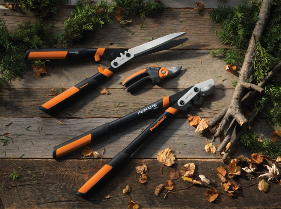Tool for the garden Fiskars